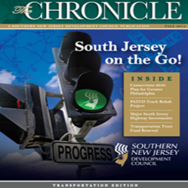 Local Safety Program Featured in Southern New Jersey Development Council Newsletter
