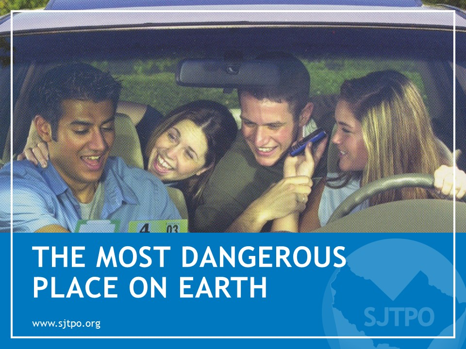 Most Dangerous Place on Earth