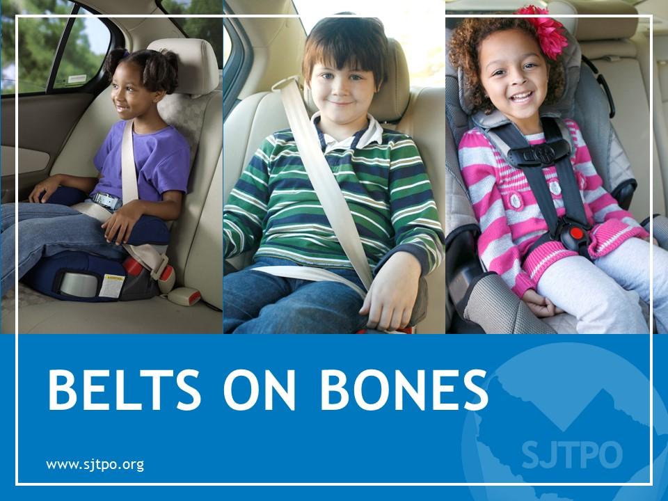 Belts on Bones