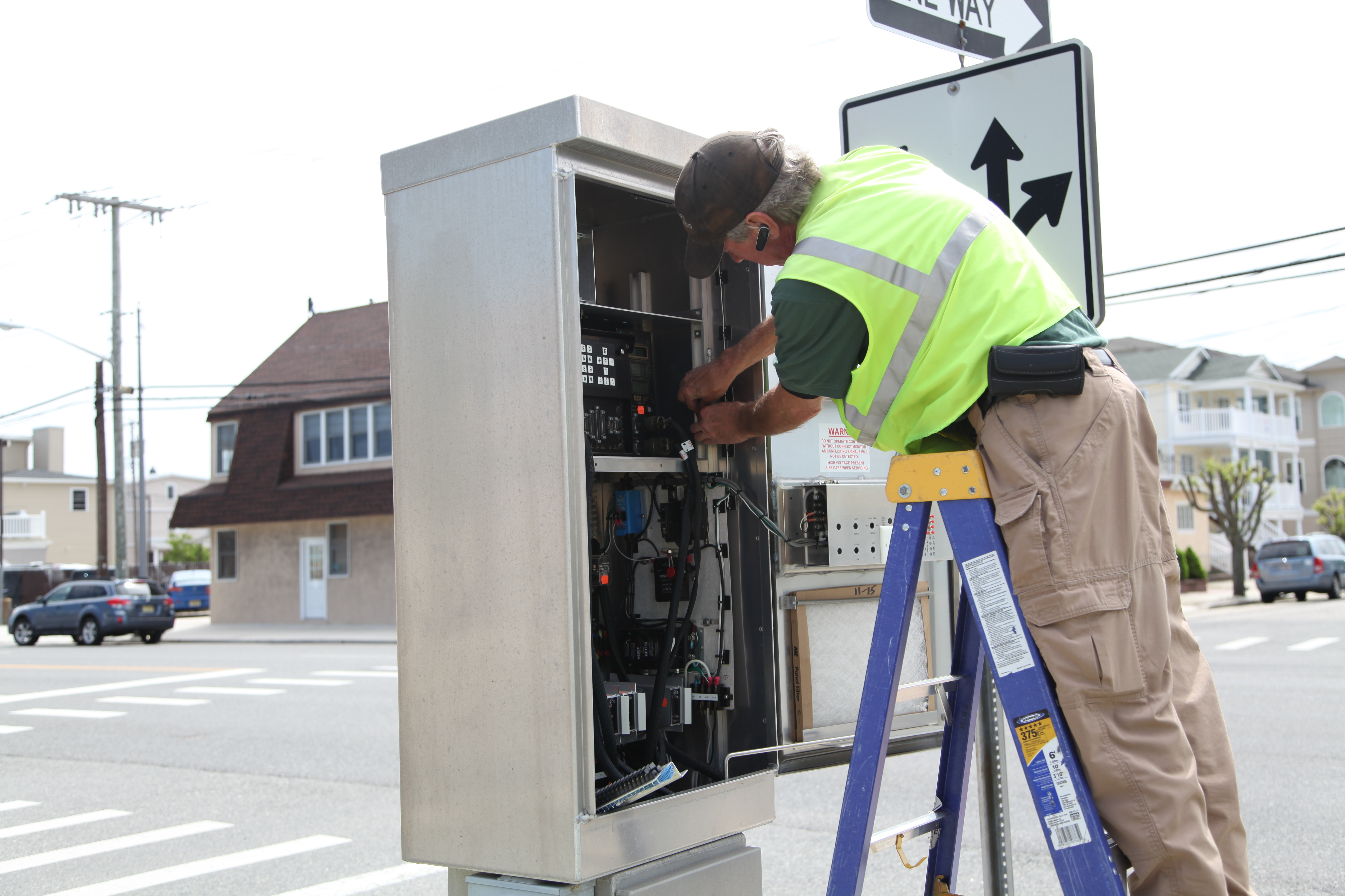 """Smart"" Traffic Signals ""On The Go"" Newsletter"