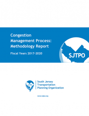 CMP Methodology Report 2017-1
