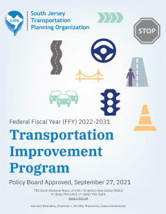 FFY 2022-2031 TIP Final Cover Page
