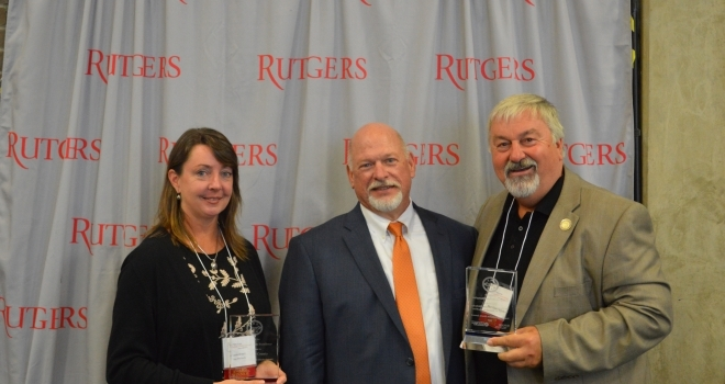 Cape May County Complete Streets Summit Excellence Award