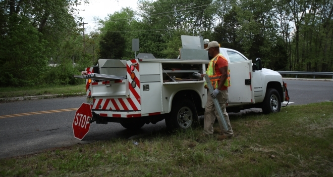 Over $13 Million in Local Safety Projects Advance for Funding